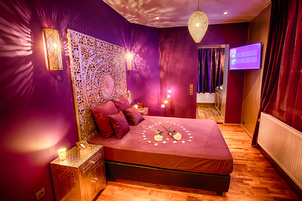 Suite jaipur for Chambre hot
